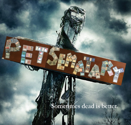 Pet Sematary: Old School Reanimator with the Creed family